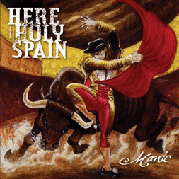 Here Holy Spain