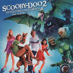 Scooby Doo 2 Soundtrack